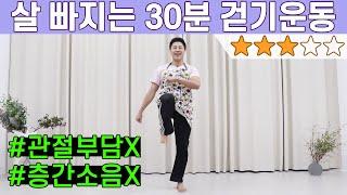 무조건 살 빠지는 칼로리 소모 폭탄 걷기운동 (feat…