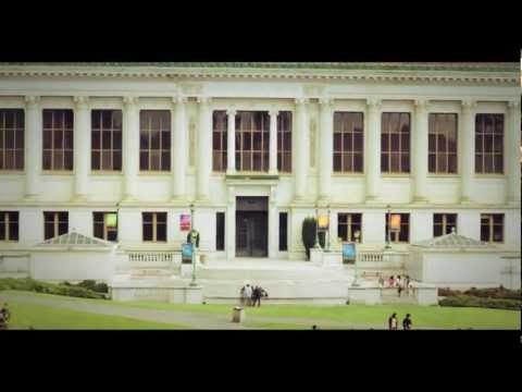 I'm Shmocked: University of California, Berkeley