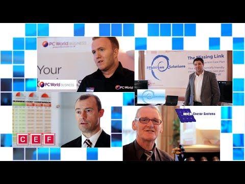 Multi-Care Solutions Exhibition (Walpole Bay Hotel)