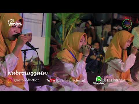 SBN - NABROTUZZAIN Fesban Masjid Al Akbar Surabaya ( Terbaik 1 )