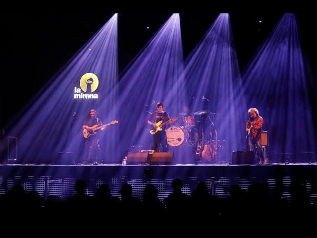 Paxòfon a La Mirona (Quartet Live Show Mix)
