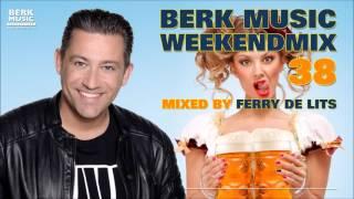 Berk Music Weekendmix 38