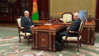 Лукашенко: к проведению ВГС все готово