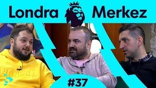 Premier Lig Tarihinin En İyi 5 Forveti, City-Tottenham, Cardiff, Spice Girls I Londra Merkez S2B37