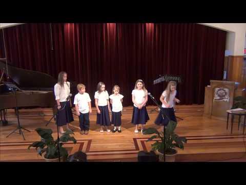 Cedar Christian School Concert | 2016.05.31