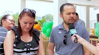 Entrega dos Sonhos Residencial Alegria em Fortaleza-CE