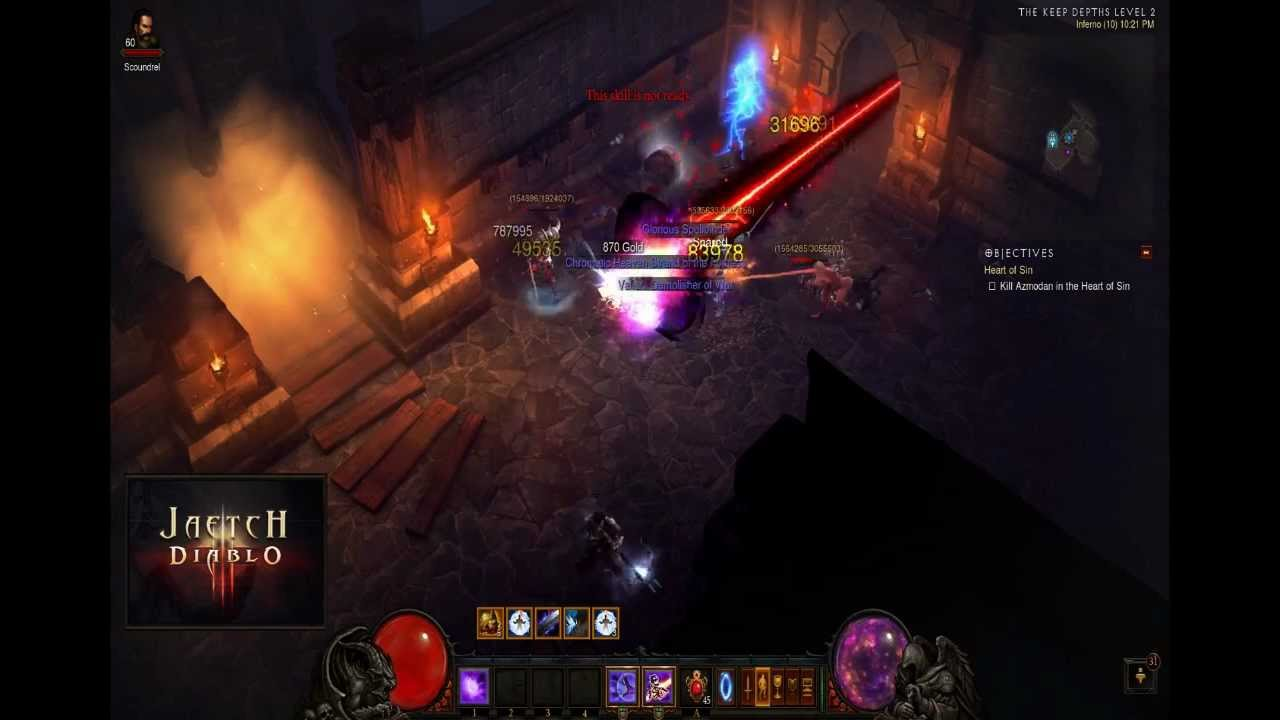 diablo 3 life on hit wizard