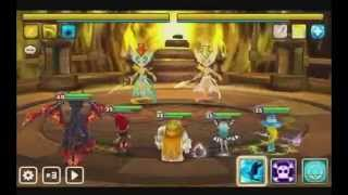 neocrown plays summoners war hall of heroes wind sylphid b1 b2 quick guide
