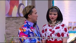 KAGET, ANWAR NGELIAT RINA NOSE SEPERTI IBUNYA | OPERA VAN JAVA (14/07/19) PART 3