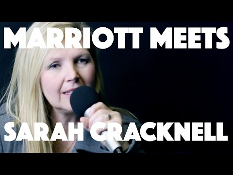 Marriott Meets Sarah Cracknell | An interview with Saint Etienne