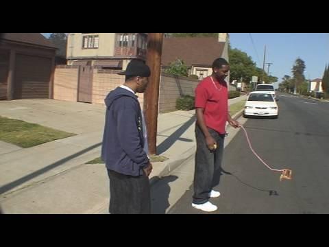 My Invisible Dog HD 😂COMEDY😂( David Spates )