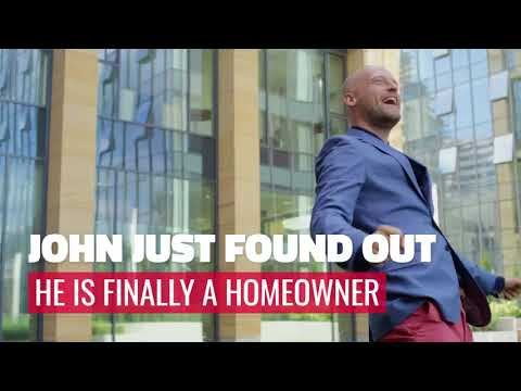 Make Your Dream a Reality By Becoming a Homeowner - Phillip Baiz