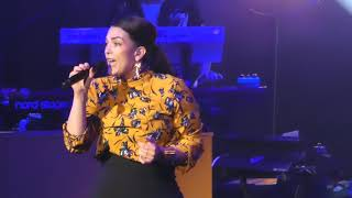 Caro Emerald - A Night Like This - Live in Glasgow 12/10/2018