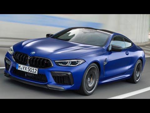 Novi BMW M8 Competition - prvi dojmovi