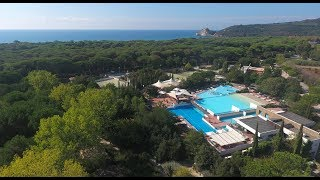 Glamping, Camping & Village Rocchette 2017