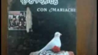 Los Yonics- Asi Te Quiero(Con Mariachi)