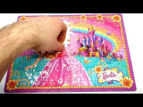 Пазл для детей - Детские игры - puzzlers for toddlers