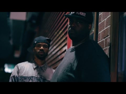 """Cannibal Ox - """"Harlem Knights"""" [Official Video]"""