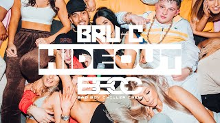 BRU-C X BAD BΟY CHILLER CREW - HIDEOUT OFFICIAL MUSIC VIDEO