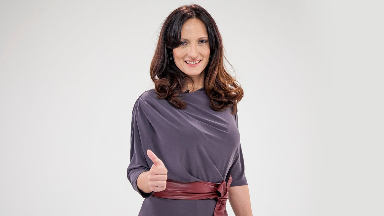 Gordana Nikolić - YouTube