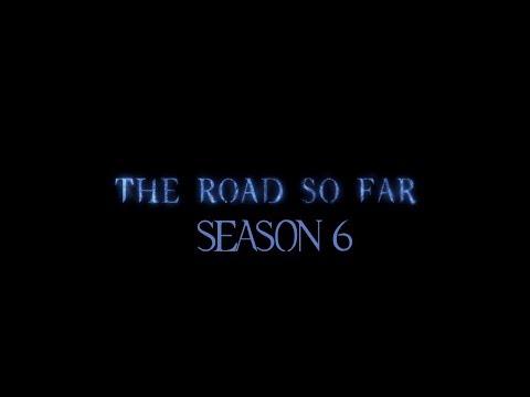 The Rod So Far [Сверхъестественное] 6 сезон | 22 серия
