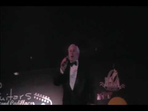 Mike 10-20-09 Karaoke Finals