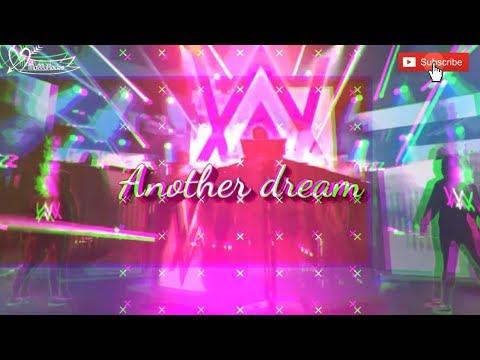 Alan walker faded lyrical video with 8D audio whatsapp status