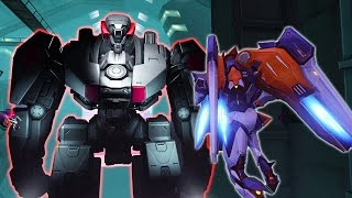 [Overwatch] The LEGENDARY Omnic Battle