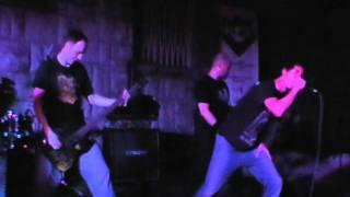 "HELLCRAWLER - ""Firefly Powerplant"", Live Nova Gorica, 16.9.2011"