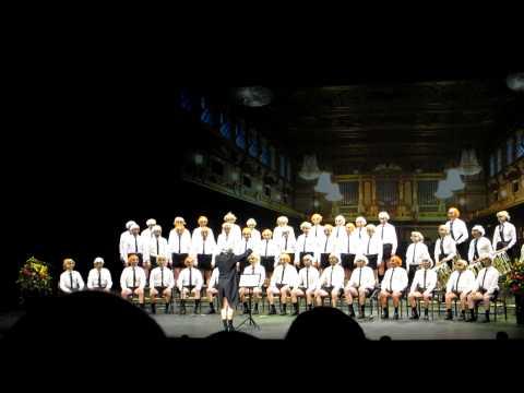 Dupf-Club Basel - Drummeli 2012