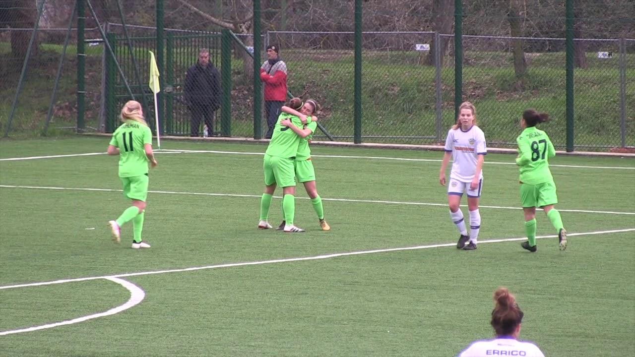 Florentia - Tavagnacco 2 - 3