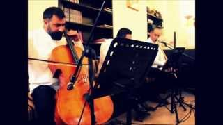 İstanbul Akustik - Hatıra Defteri