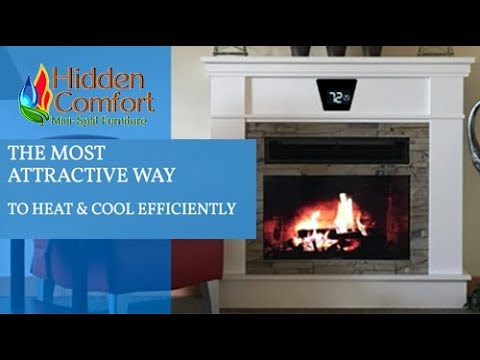 How to Heat And Cool Your Home - Mini Split Heat And Cool Your Home