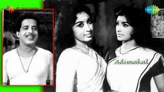 Adimakal | Thazhampoo Manamulla song