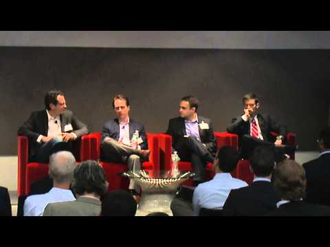 Lendit 2013 - Panel: Small Business Direct Lending
