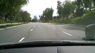 Tour of Chino Hills Part 1