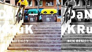 Dan Kruk BCN Residency