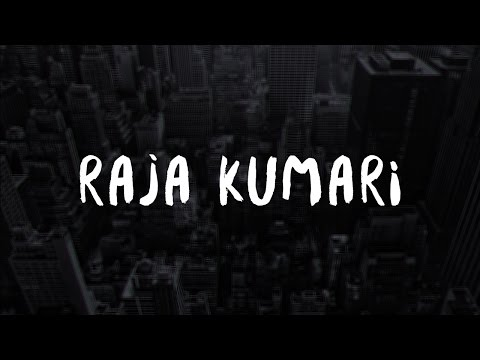Raja Kumari - Mute