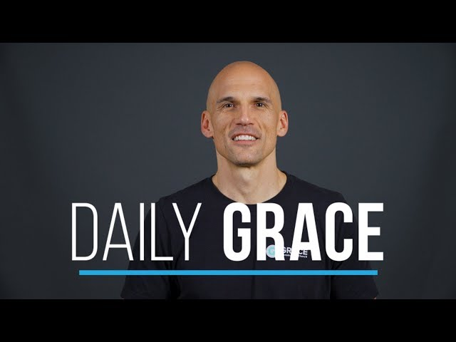 I am the True Vine - Daily Grace 981