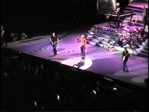 Rod Stewart - (Madison Square Garden) New York City 10.2.98 (Part 1)