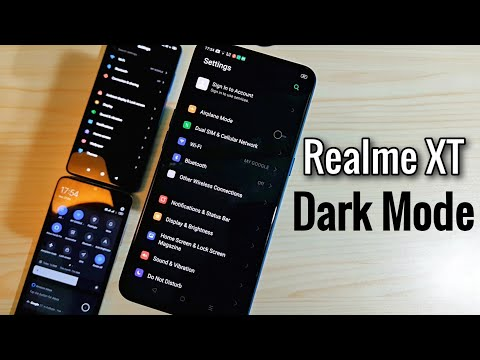 realme-xt:-a.11-update-|-dark-mode-and-wide-angle-video-recording-|-changelog