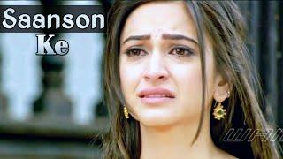 Saanson Ke kisi ek mor par song | Chala Mai Apni Manzil Ko | Jo Na Manzoor Hai Mujhko | hukam Ali