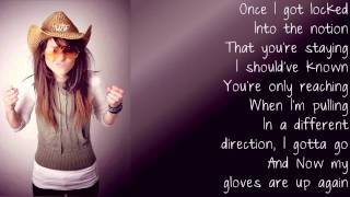 Cady Groves - Fly (With Lyrics)