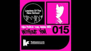 Play Without You (Matteo DiMarr Remix)