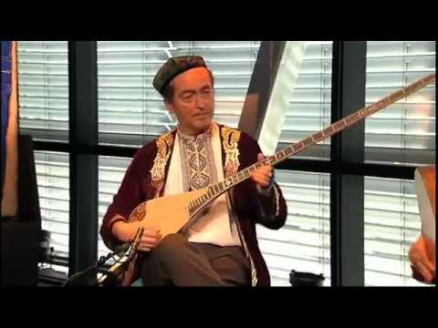 Uyghur Folk Music