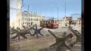 Война и Воронеж
