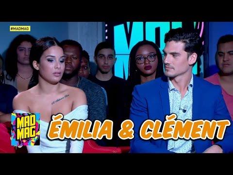 🎉 Mad Mag du 04/11/2016 avec Emilia et Clément