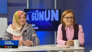 """Gambar cover TKP İstanbul Büyükşehir ve Güngören Belediye Başkan Adayları """"Günün Sonunda"""" Programındaydı"""