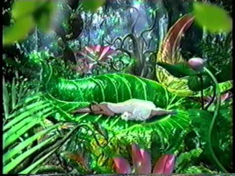 TESSERA ジャングル ジャングル CM1999