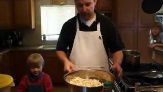 How To Make The Best Stove Top Popcorn